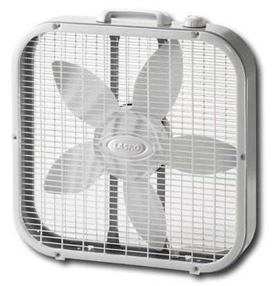 Ventilateur Lasko 3733
