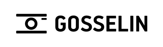 Logo Gosselin noir
