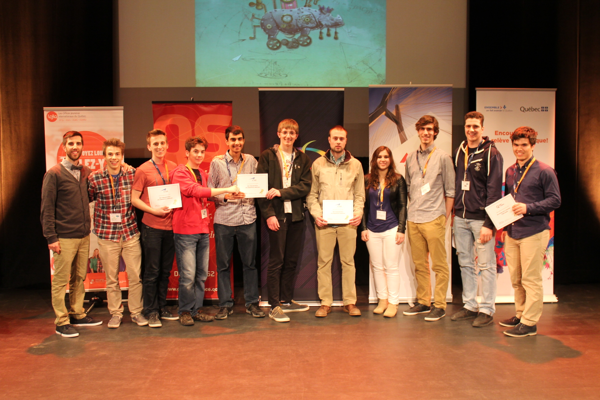 Prix de participation - divers
